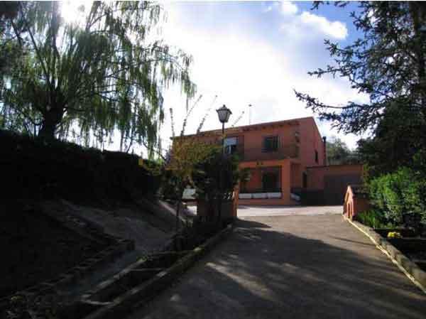 Casa rural horiagua retuerta del bullaque Casa rural veragua